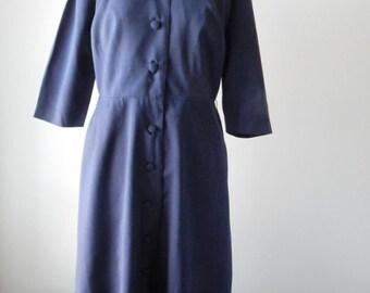 Sale House of Bloom 50s Dead Stock Dress