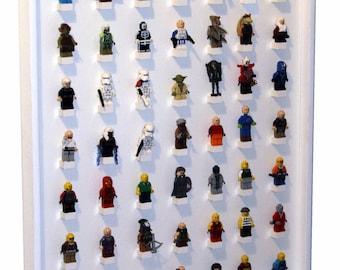 Lego Display Frame - Medium