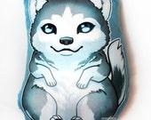 Husky Plushie (Large)