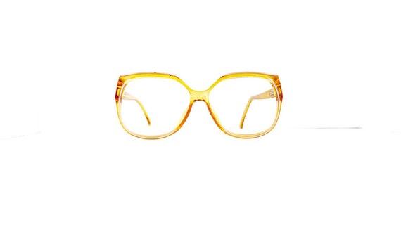 80s Christian Dior Eyeglasses Frames Women\'s Vintage