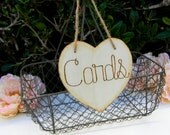 Cards Sign Wooden Heart Wood Burned Engraved Rustic Sign Honeymoon Fund Sparklers Bubbles Custom