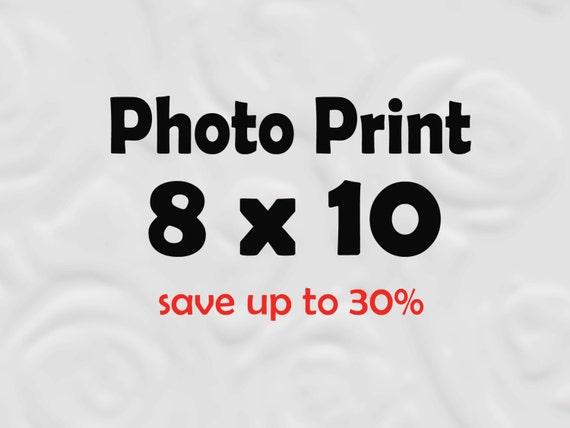 8x10 Photo, 8x10 Prints, 8 x 10 Photography, Gallery Wall Art
