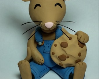 If you give a mouse a cookie figure