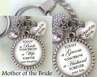 Wedding Party Gifts - Mother of the Bride Gifts - Mother of the Groom ...