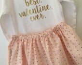 Valentines Day outfit; Baby Girl Valentine Outfit; Valentine's Day outfit; valentines dress