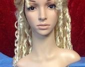 Sweeney Todd, Johanna wig #31816shrn