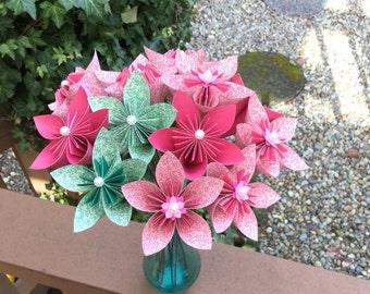 Origami Flowers/ Paper Flowers