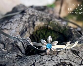 Elven - celtic tiara