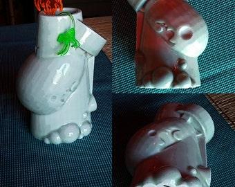 J Bomb tiki mug by DANG