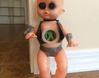 Borg Baby