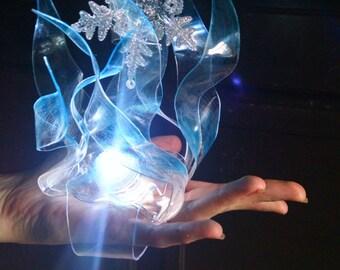 Deluxe Magical flame prop OF DOOM