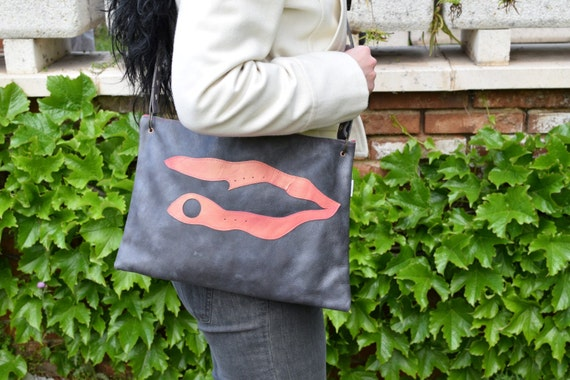 Leather purse bags,leather totes,leather messenger,gray leather bag,snake purse bag,gifts for mom,gifts for girlfriend,womens leather bags