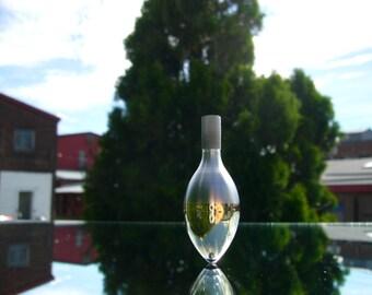 Brass & Aluminum Pocket Spinning Top (Ceramic)