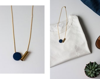 Necklace // MIRO |
