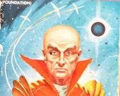 """Isaac Asimov """"Founda..."""