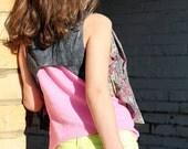little girls FREDDIE VEST sewing pattern