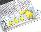 Bible Journaling Bible Verse Art Bible Verse Print great for faith journals Art Journal birds, followers of God, Ephesians 5:1