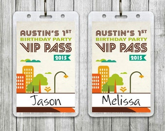 Music Lanyard for Festival, Music Party Theme, Concert Lanyard, Birthday Party Lanyard for Music Theme, VIP Pass, Backstage Pass, Rocknroll