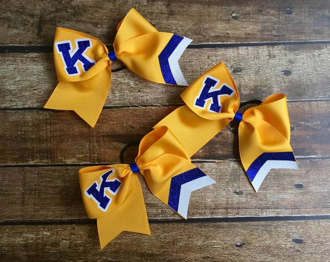 Custom Cheer Bows, Cheer Camp, Competition Cheer Bow, Custom Cheer Bows, Team Discounts, Cheer Bows, Hair Bows, Cheer Team hair bows