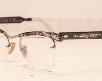 Glasses Frames Eyebrows : Eyeglasses eyebrows Etsy