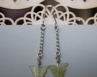 Flutter Away Earrings