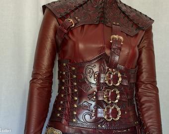 Decorative Mord'Sith costume
