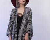 Bella Kimono
