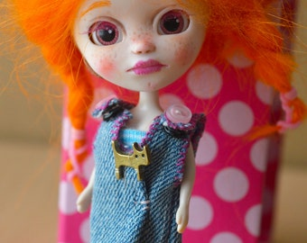 Custom Little pullip chesire