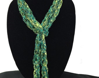 Perfect Skinny Scarf. #1047