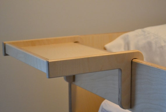 Bunk Bed Hook Over Shelf