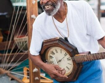 Abu the Flutemaker