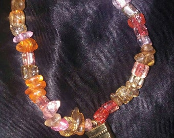 Queen Nefertari Bracelet, Queen Nefertiti Bracelet, Queen of Egypt Bracelet, Egyptian Jewelry, Nefertiti Charm