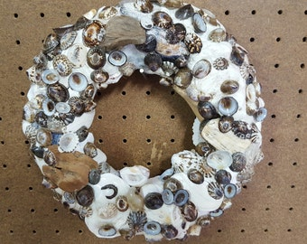 Shell Wreath 2