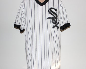 Vintage Chicago White Sox Majestic MLB Shirt