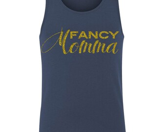 Mom Tank Top, Mommy to be top, Bling Fancy Tank Top, Gold Glitter, Mother's Day Shirt, Mom Tshirt, Motherhood, Super Mom, Pregnancy Shirt