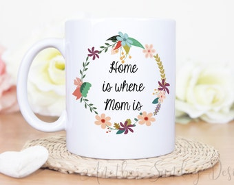 Home is where Mom is, Mothers Day