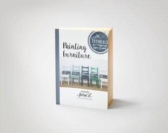 Painting Furniture eBook - Digital Download