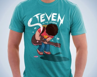 Steven Vs. the Universe - Steven Universe Shirt | Scott Pilgrim Shirt | T-shirt for Women Men | Funny t-shirt for kids