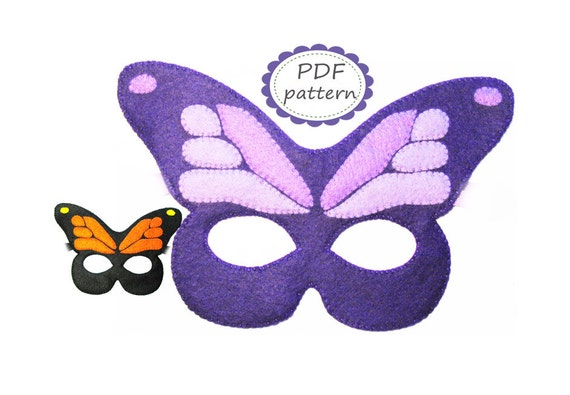 Draft BUTTERFLY SLEEVES - DIY pattern & sewing tutorial ... |Printable Butterfly Sewing Patterns