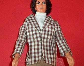 Vintage Mod Hair Ken Original Clothes