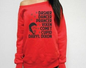 Daryl dixon sweater | Etsy