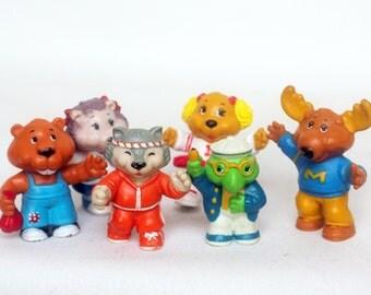 80s vintage toys – Etsy