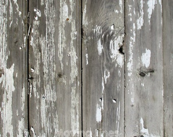 Weathered Wood Background, Distressed Wood, Food Photography Backdrop, Shabby Wooden Wallpaper, Floor Drop 2ft, 61 cm