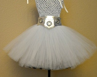 Princess Leia Tutu Princess Leia Costume Halloween Costume