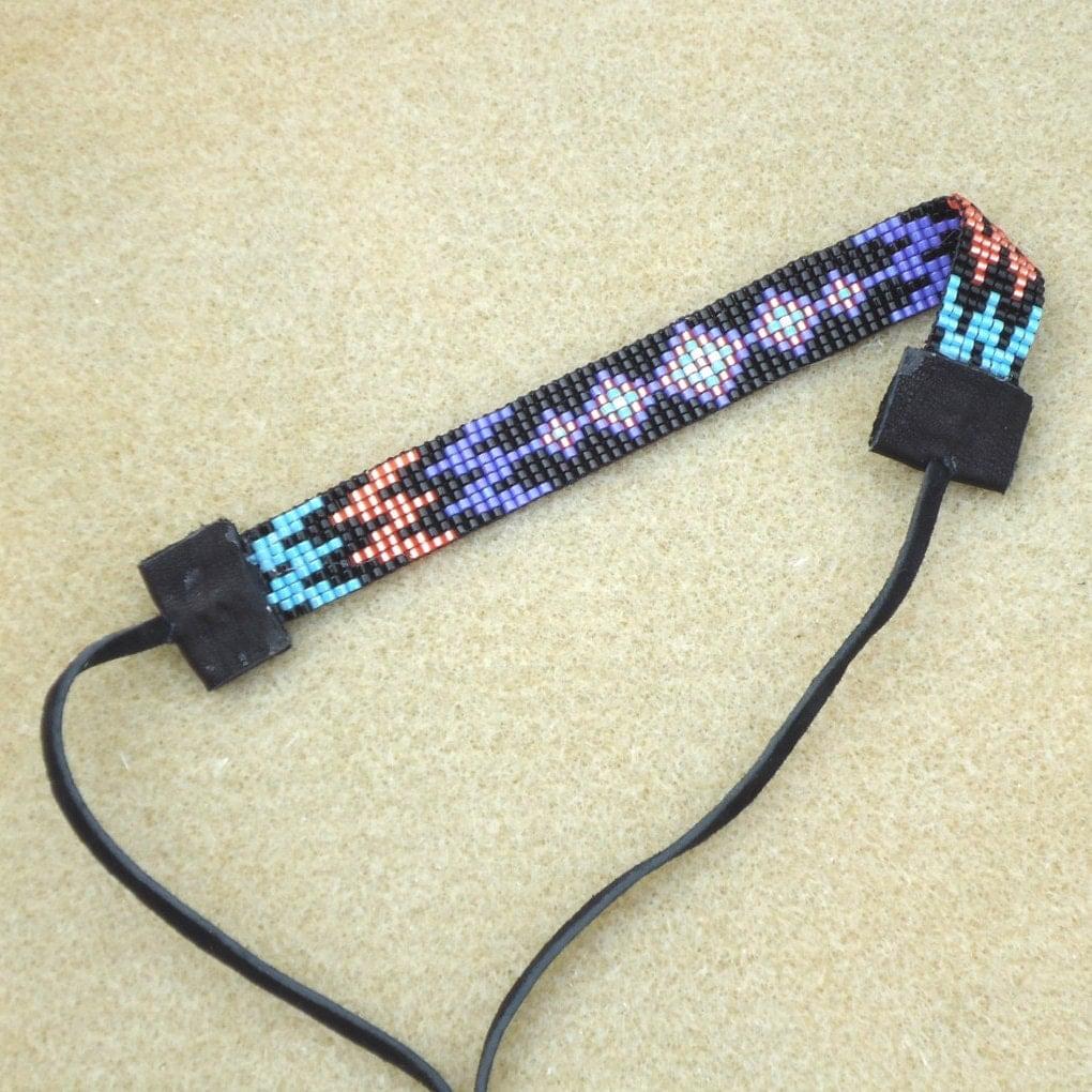 beaded bracelet seed bead bracelet loom bracelet