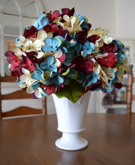 Fourth of july floral centerpieces wikii