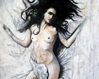 Depakote Painting