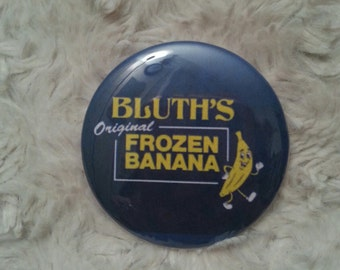 Arrested Development, Bluth's Frozen Banana Stand Button
