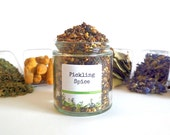 Old Fashioned Pickling Spice Mix American Canning Preserve Seasoning Blend Foodie Chef Cooking Gift