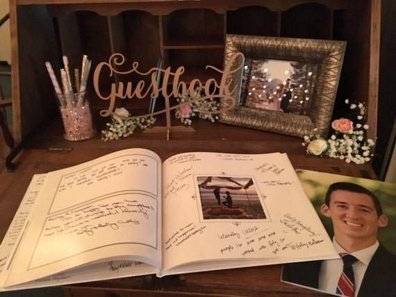 Reception Sign, Wedding Signage, Wedding Guestbook, Wedding Decor, Guestbook Sign, Be Our Guest, Guestbook Table Sign, Wedding Sign